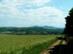 Visszatekintés Cserhátsurányra és a Szanda-hegyre a domboldalból
