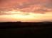 Hajnal a Hegyes északi oldalában