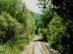 Sáros földúton indulunk tovább Nógrádsipekről
