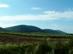A Felsőtold és Alsótold közötti országútról jól látszik Bükk-hegy, Nagy-Mező-hegy, Bézma vonulat
