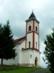 Nagybárkány római katolikus temploma