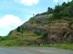 A Sámsonháza előtti védett geológiai feltárás