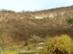 A Meszes-tető oldalába felpillantva látjuk meg a remetebarlangokat