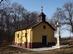 Erdei kápolna Szendehely határában