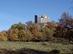 Kilátás Hollókő várára a Várhegy nyugati oldalából 2.