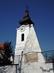 Alsópetény - A római katolikus templom mlletti Werbőczi gúla