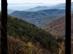 Kilátás Parádsasvárra a Nagy-Lápafőtől