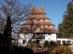 A Pagoda régebben turistaházként üzemelt