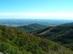 Kilátás a Sas-kőről dél felé