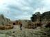 A Siroki vár romjai között 1.