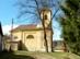 Szarvaskő kicsi temploma