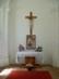 A Gilitka kápolna belülről