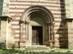 A Bélapátfalvai Ciszterci Apátság templomának bélletes kapuja
