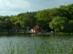 A Gyári-tó partján áll a Szomjas Csuka vendéglő