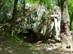 A Cserepes-kő barlangja menedéknek van átalakítva