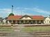 Putnok - A vasútállomásról indulunk a túránkra