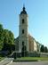 Putnok - A római katolikus templom