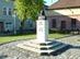 Putnok - Szent István szobra
