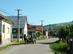 Putnok - A Serényi Béla utcán kifelé a városból