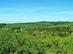 Kilátás a Bakó-tető oldalából Kelemérre