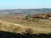 Letekintés a Galyagos-hegyről Trizsre