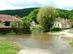 Jósvafő - A Kecső-patak és a Tohonya-patak összefolyása