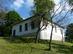 Derenk - A volt iskola felújított épülete