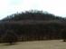 A Szádvár dombja kora tavasszal