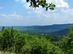 Kilátás Bódvaszilasra és az Esztramos-hegyre
