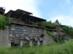 Elhagyatott ércosztályozó az Esztramos-hegy tövében