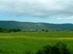 Egy pillantás a Bódva széles völgyére és az Aggteleki-karszt vonulatára