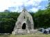 A Martonyi kolostor templomának impozáns romjai 1.