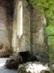 A Martonyi kolostor templomának impozáns romjai 3.
