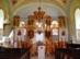 Tornabarakony - A görög katolikus templom ikonosztáza