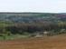 Felsővadász látképe a dombokról