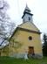 Nyésta római katolikus temploma