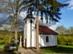 Szanticska - A falu kis kápolnája