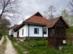 Szanticska - Itt szálltunk meg
