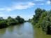 A Hernád a hídról fényképezve 1.