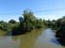 A Hernád a hídról fényképezve 2.