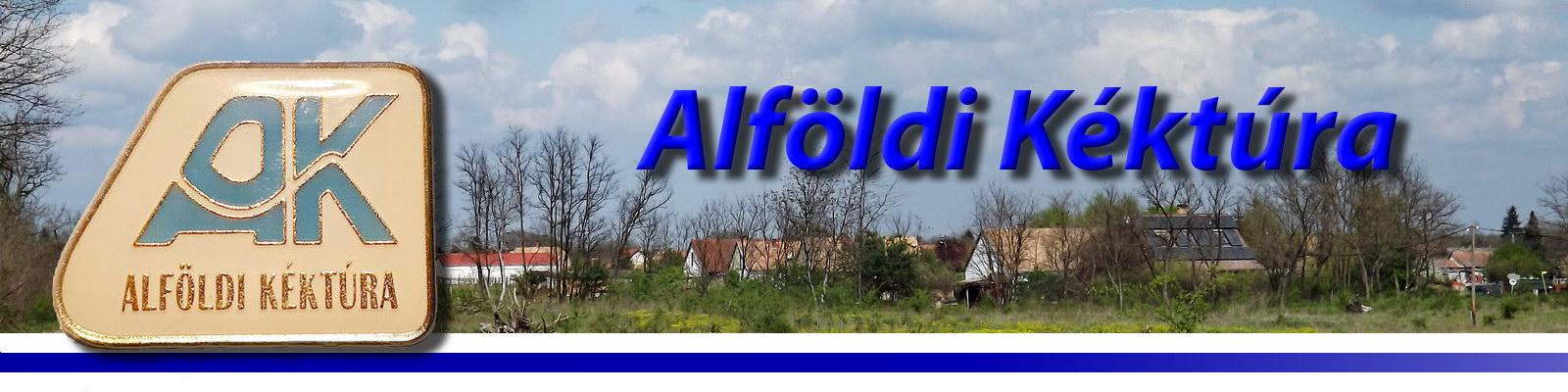 Alföldi Kéktúra